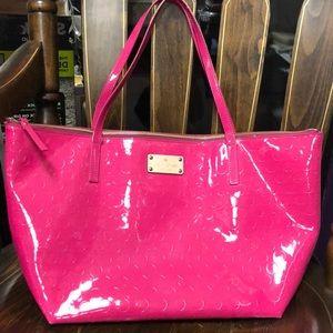 Kate Spade Patent Leather Purse